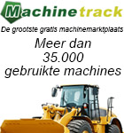 Machinetrack machinetrack.nl machinemarktplaats