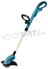 MAKITA DUR181Z TRIMMER 18V D-GREEP