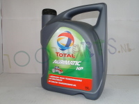 ATF OLIE MATIC HP 5 LTR.