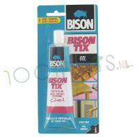 BISON TIX TUBE 100 ML CONTACTLIJM