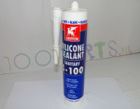 SILICONENKIT WIT 310 ML